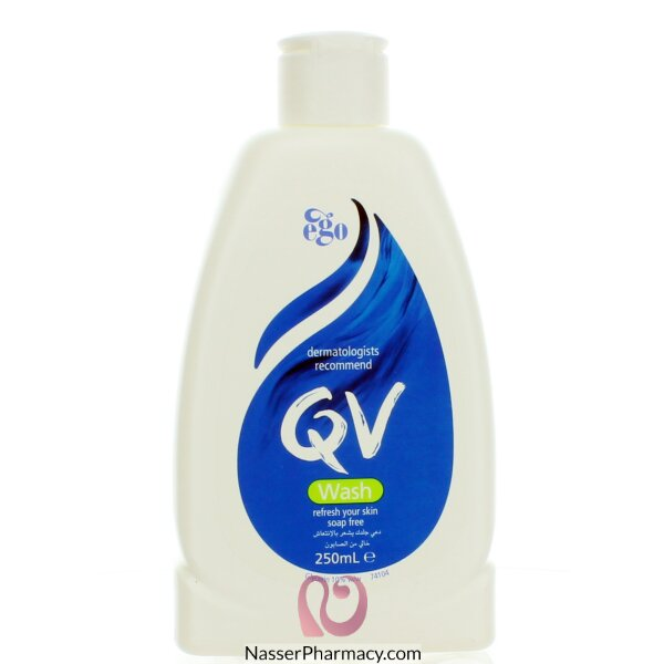 Qv. Wash 250 Ml