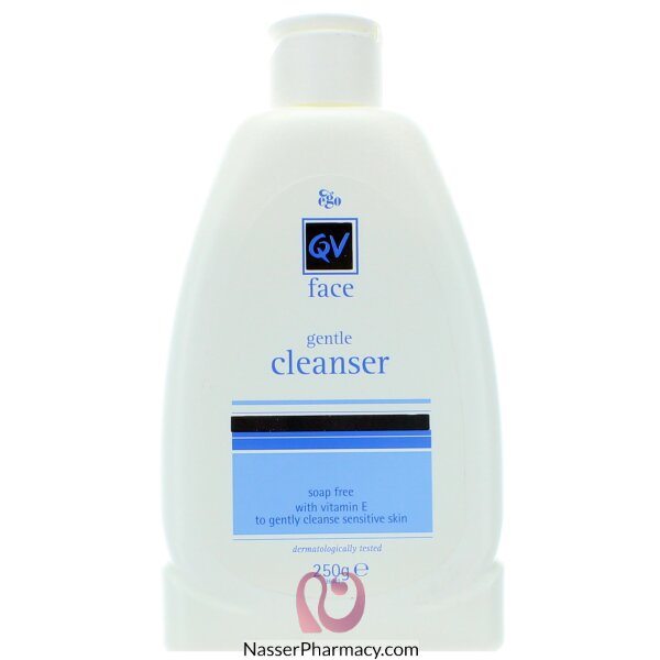 Qv.face Cleanser - 250 Ml