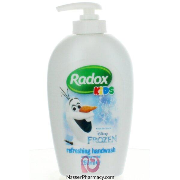 رادوكس Radox غسول اليدين المضاد للبكتيريا للأطفال 250 مل