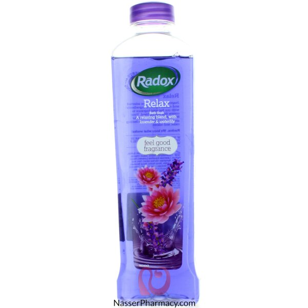 Radox Body Liquid Relax 500ml