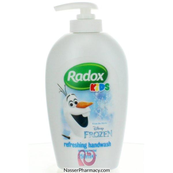 Radox Handwash Kids Frozen 250ml-62559