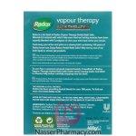 Z-radox (e) Salts Vapour Therapy 400g -7812