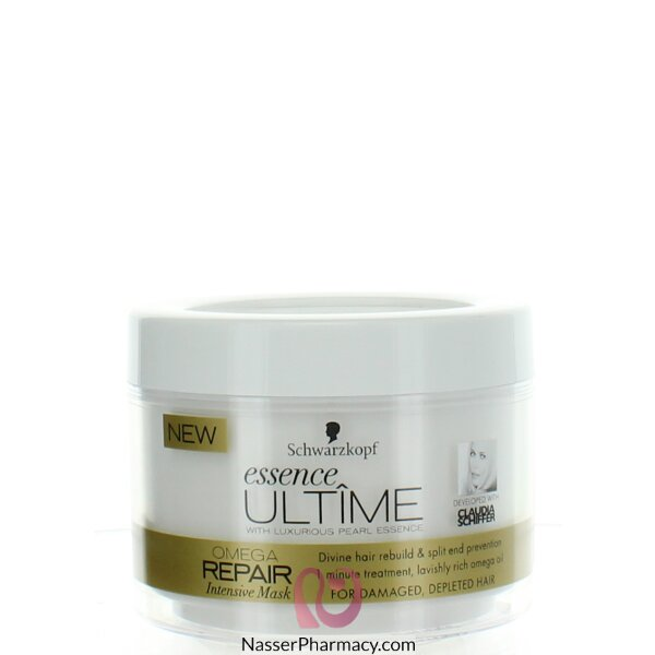 Schwarzkopf Essence Ultime Omega Repair Conditioner  -250ml