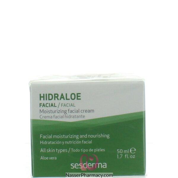Sesderma Hidraloe Moisturising Face Cream