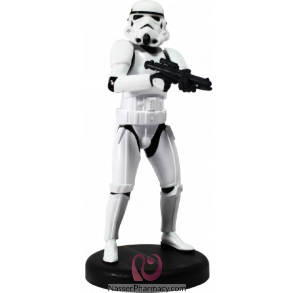 Stormtrooper 3d Bubble Bath 200ml