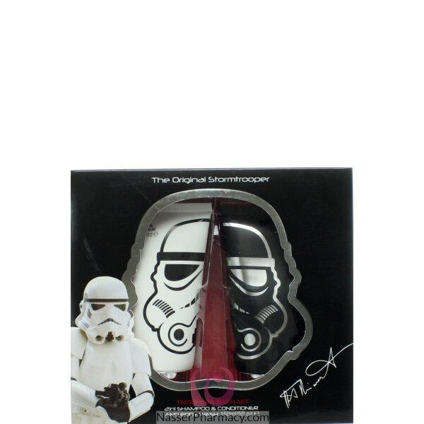 Stormtrooper Toiletries Duo Set