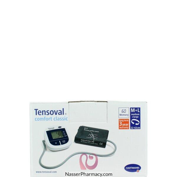 Tensoval Comfort Classic Blood Pressure Monitor