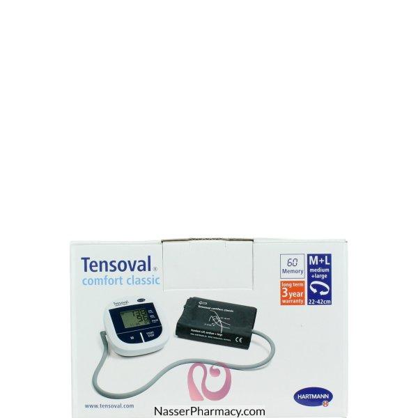 Tensoval Comfort Classic Bp Monitor