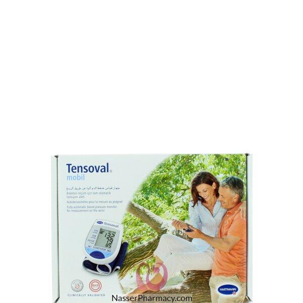 Tensoval Mobil Wrist Blood Pressure  Monitor