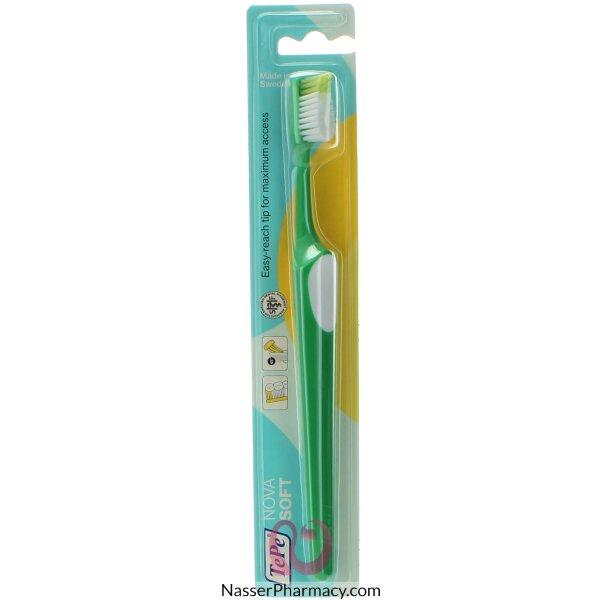 Tepe Tooth Brush Nova Soft