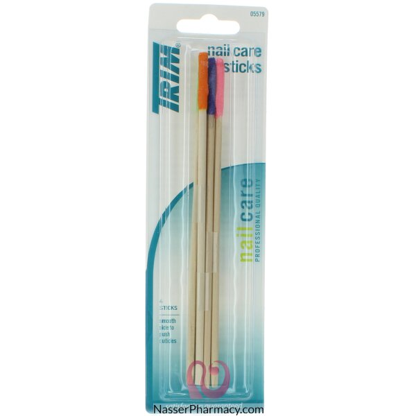 Trim Nail Care Sticks