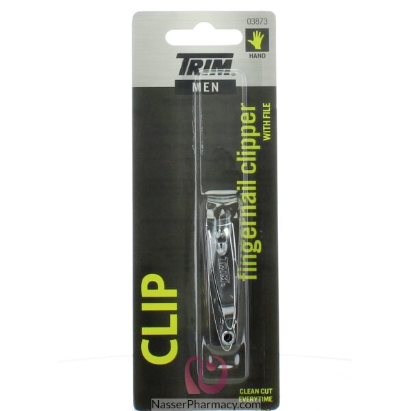 Trim Nail Clipper-men