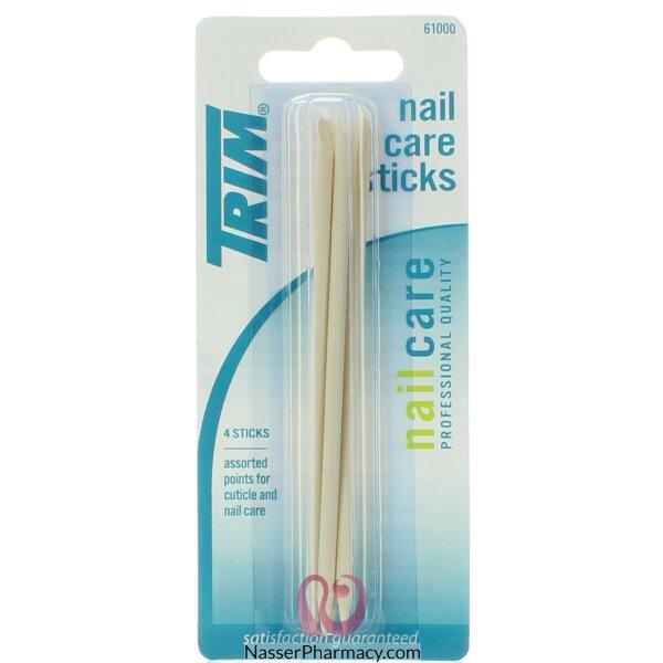 Trim Nailcare Sticks