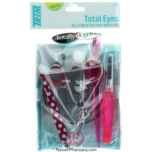 Trim Total Eyes T321/17021