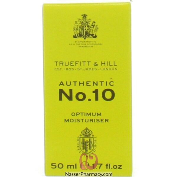 تروفيل اند هيل Truefitt & Hill مرطب للبشرة الحساسة 50 مل