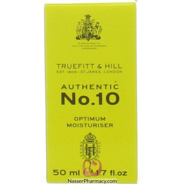 T&h Optimum Moisturiser 50ml-th1505