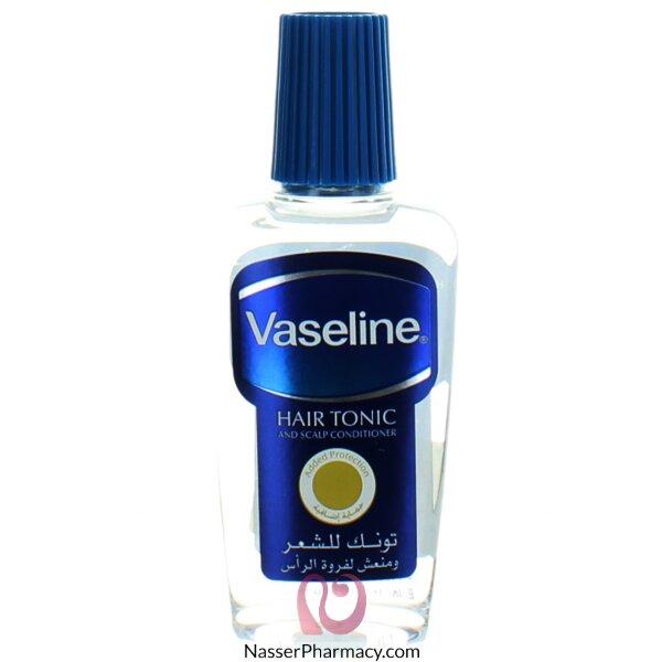 Vaseline Intensive Hair Tonic Regular - 100ml