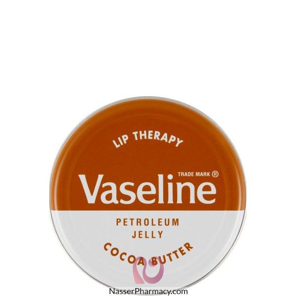 Vaseline Lip Therapy Tin Coco 20g-41635