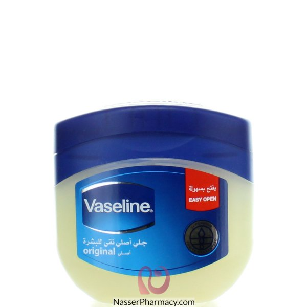 Vaseline Petro Jelly Pure 12x450ml