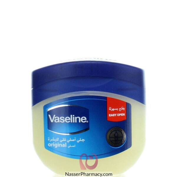 Vaseline Petroleum Jelly Pure 450ml