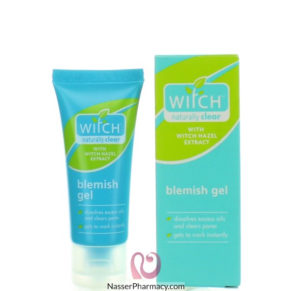 Witch Blemish Gel 6 X 35ml (srp)
