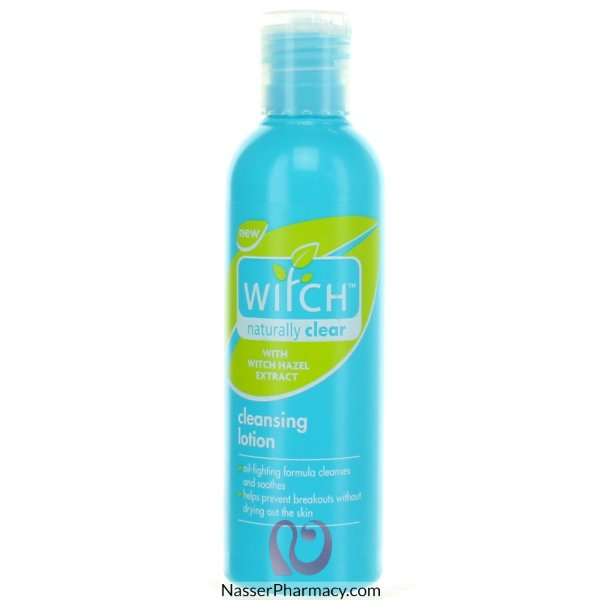 Witch Cleansing Lotion 6 X 200ml