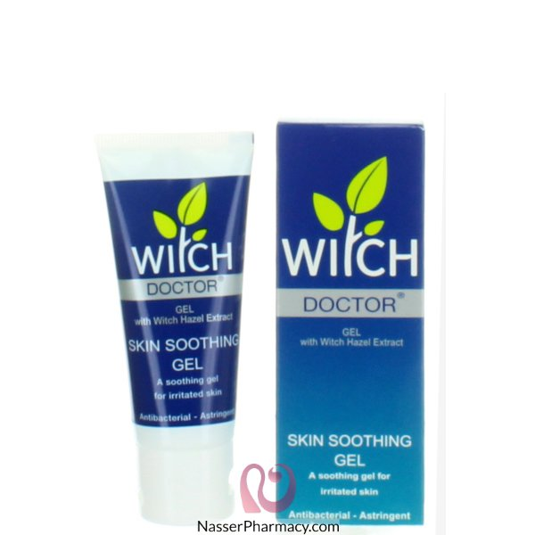 Witch Doctor Gel 35gm-45993